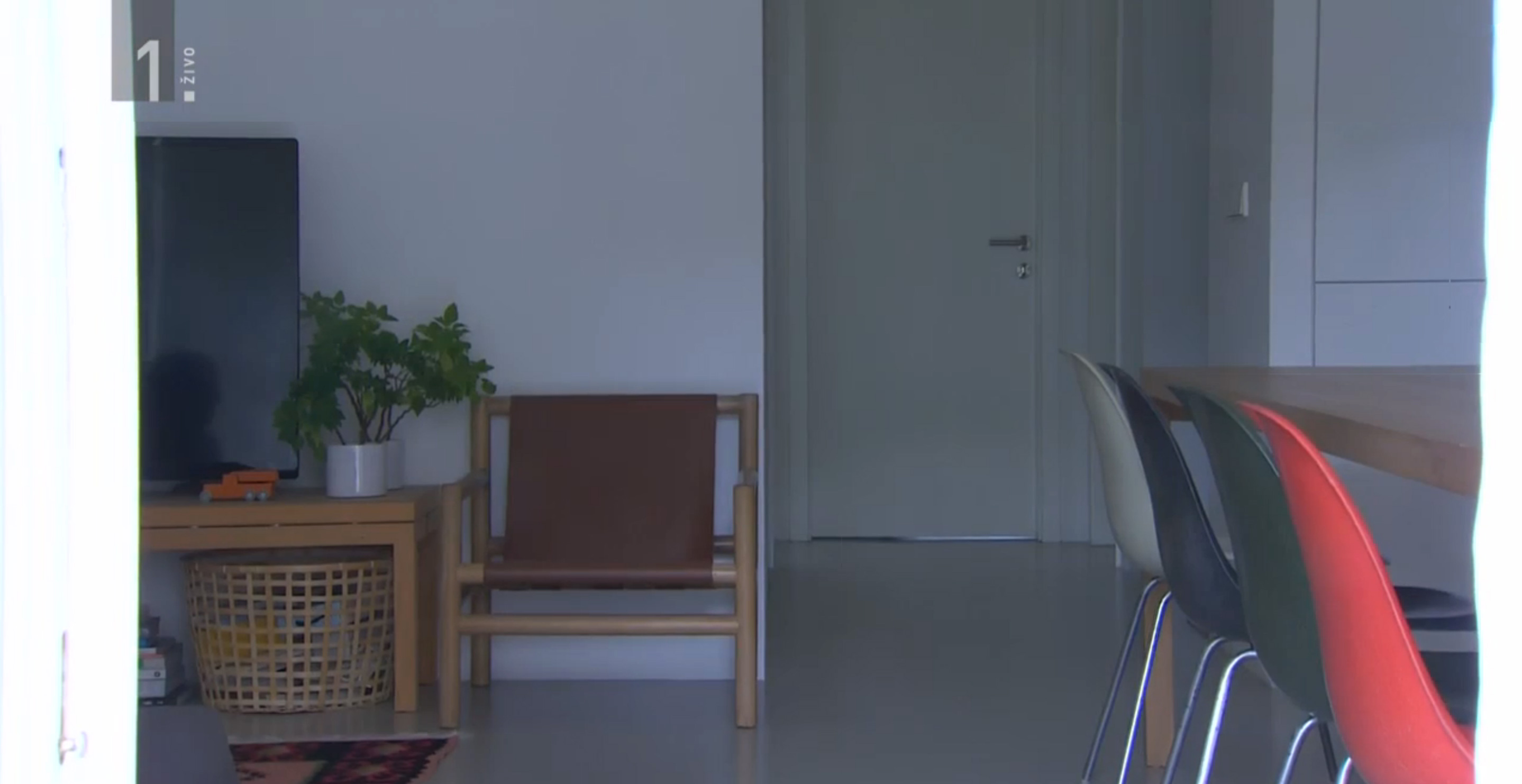 Apartment Derčeva